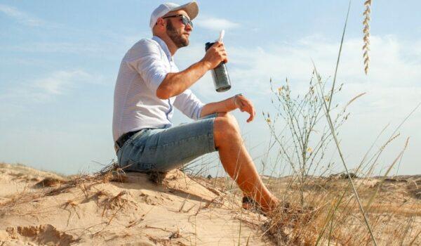Видео экскурсия по пустыне Олешковские пески