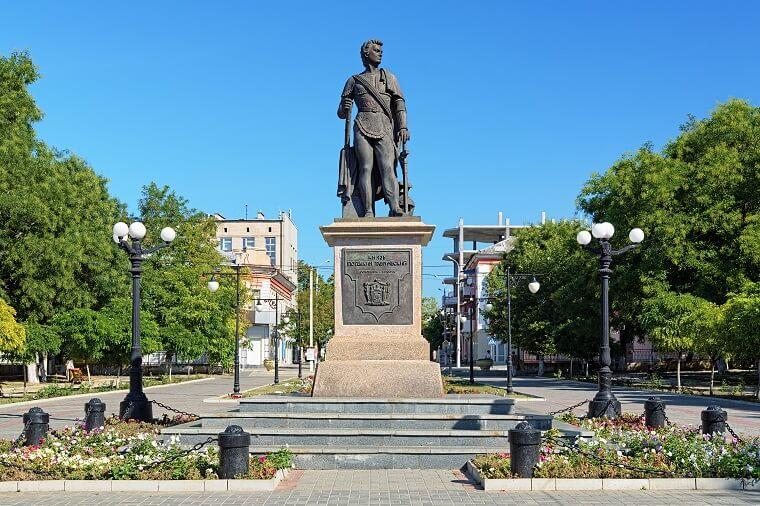 Монумент Потьомкіну