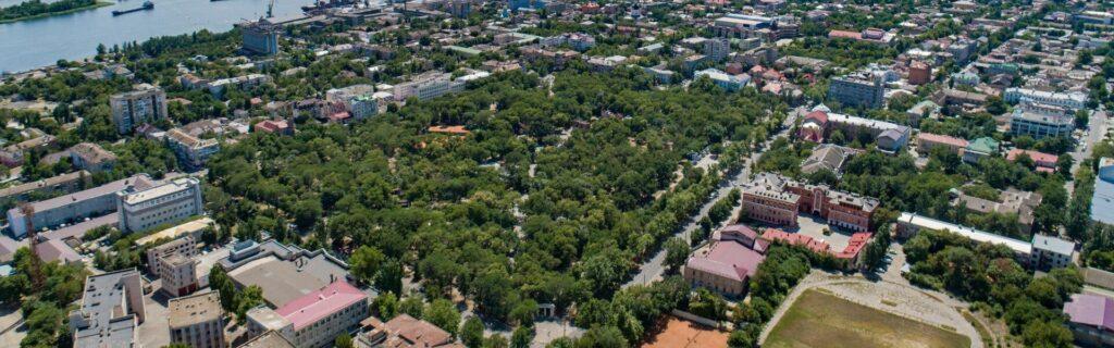 Шевченківський парк