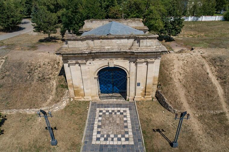 Ochakiv gates