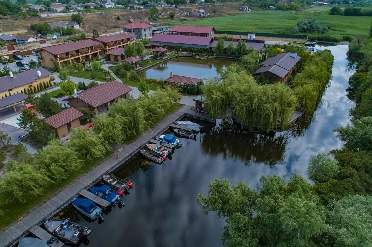 Рыбацкий хутор