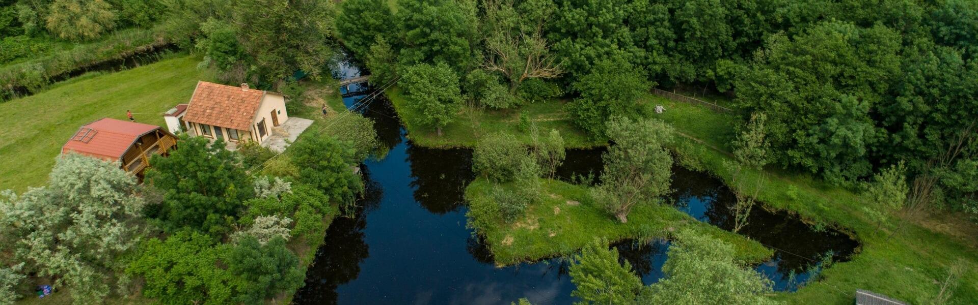 Зелений туризм на півдні України