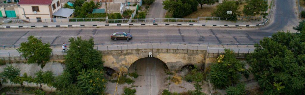 The Pankratov Bridge