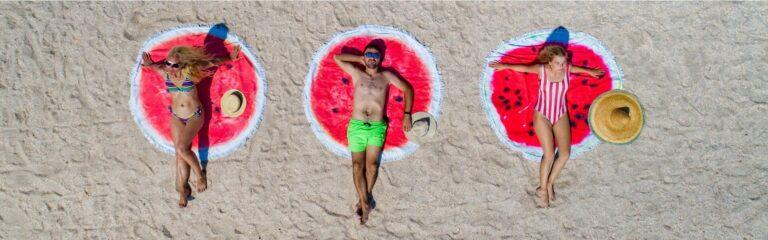 Где отдохнуть в Украине летом: ТОП 10 идей для летнего отдыха на юге