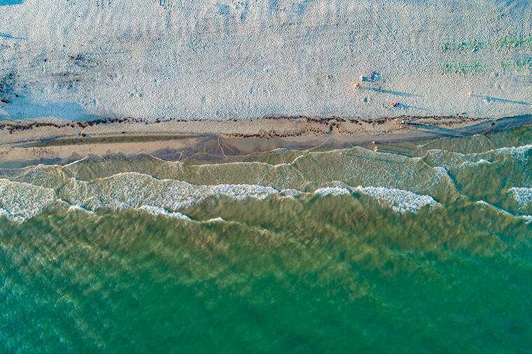 Заповідний берег