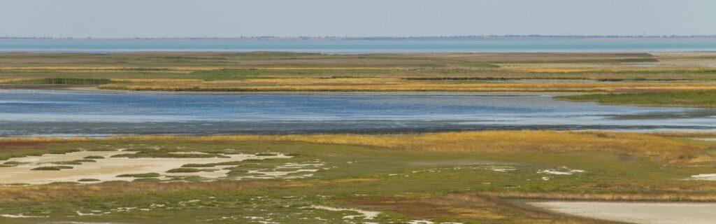Зябловське (Касирське) озеро в Стрілковому